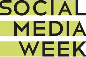 Pausenkicker auf der Social Media Week
