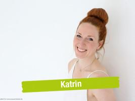 Katrin Stimmtrainerin für Pausenkicker