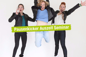 Pausenkicker Newsletter 007