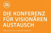 New Work Future Konferenz