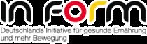 Pausenkicker Messeauftritt für IN FORM Deutschlands Initiative für gesunde Ernährung und mehr Bewegung