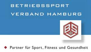 Pausenkicker im Betriebssport Verband Hamburg