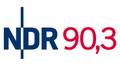 Pausenkicker bei der Musikbox auf NDR 90,3