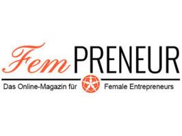 Pausenkicker GesundheitsEntertainment auf www.fempreneur.de