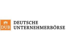 Pausenkicker in DUB Deutsche Unternehmer Börse