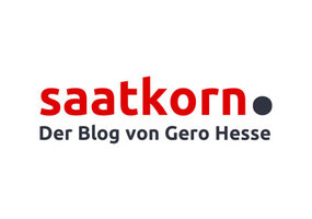 Pausenkicker auf Saatkorn - Der Blog von Gero Hesse