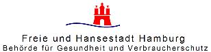 Pausenkicker Loci Zirkel für Die Behörde für Gesundheit und Verbraucherschutz in Hamburg (BGV)