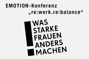 Pausenkicker auf Deutschlands größter Frauenmesse woman&work